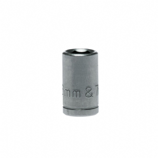 Teng MD503RK Reversible 6mm/7mm Replacement Socket (Fits MD503N)